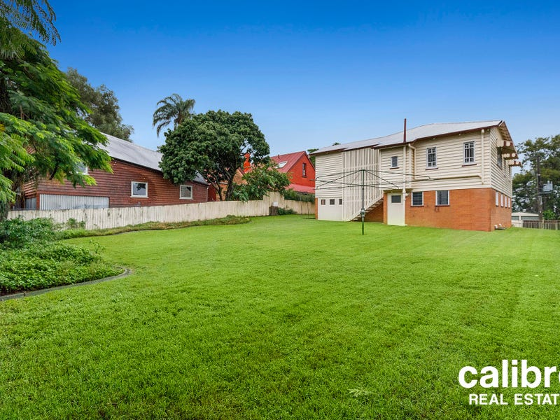36 Crowther Street, Windsor, Qld 4030
