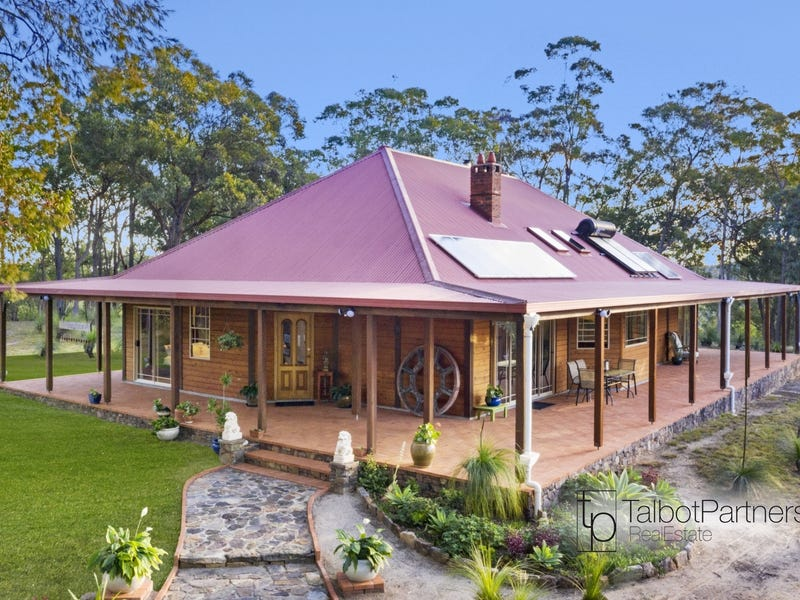 125 Bucketty Private 1 Road, Bucketty, NSW 2250