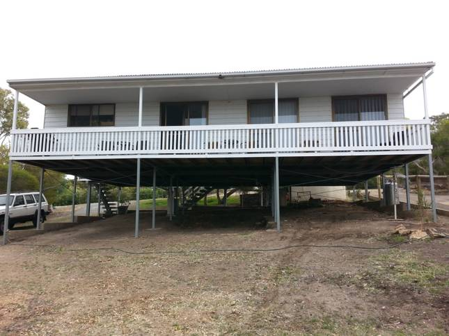 7 Oceanview Drive, Second Valley