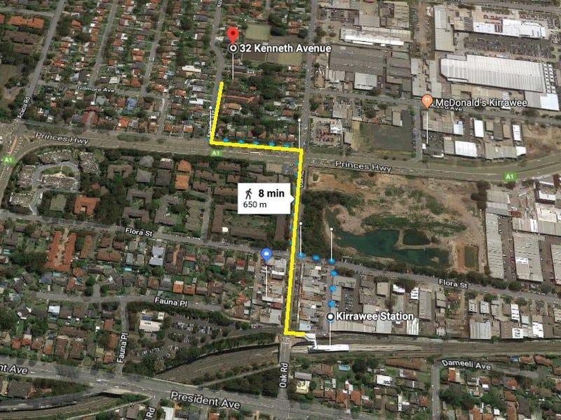 32 Kenneth Avenue, Kirrawee