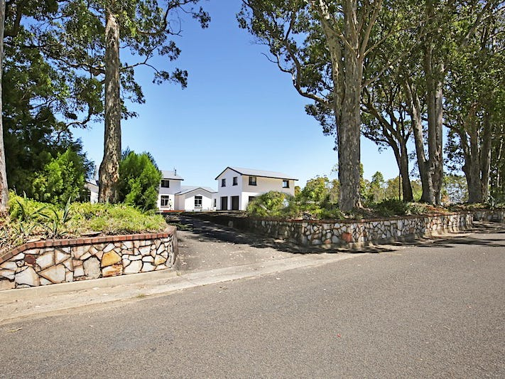 133 Parma Road, Falls Creek, NSW 2540