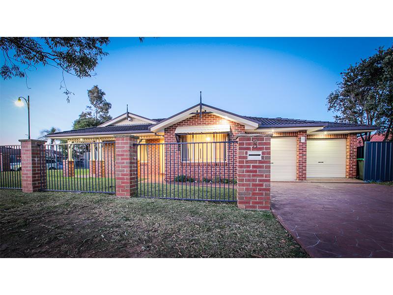 5 Bunroy Street, Horningsea Park, NSW 2171
