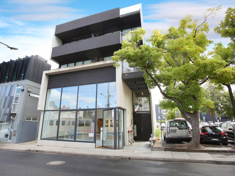 102/9 James street, Windsor, Vic 3181