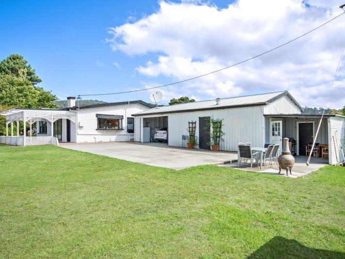 197 Loop Road, Glengarry, Tas 7275