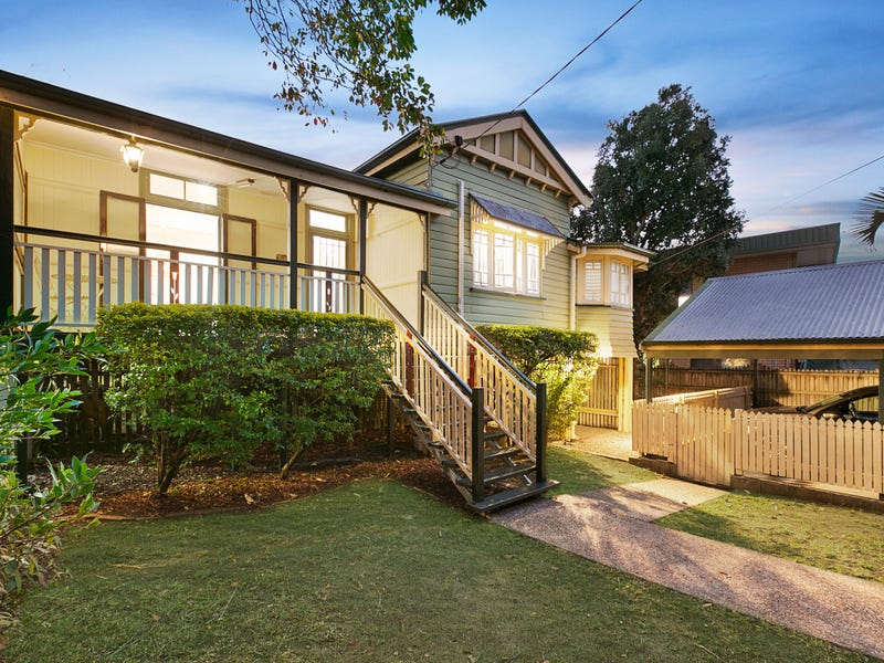 37 Leicester Street, Coorparoo, Qld 4151
