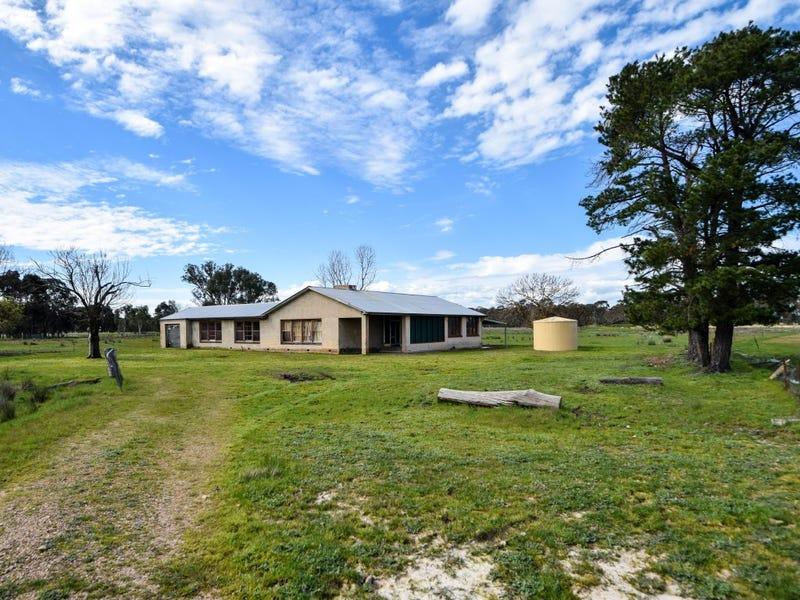 Lot 1 Glenrowan-Myrtleford Road, Wangaratta South, Vic 3678
