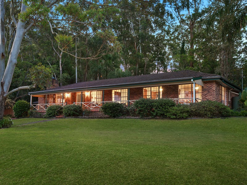 126 Manns Road, Narara, NSW 2250