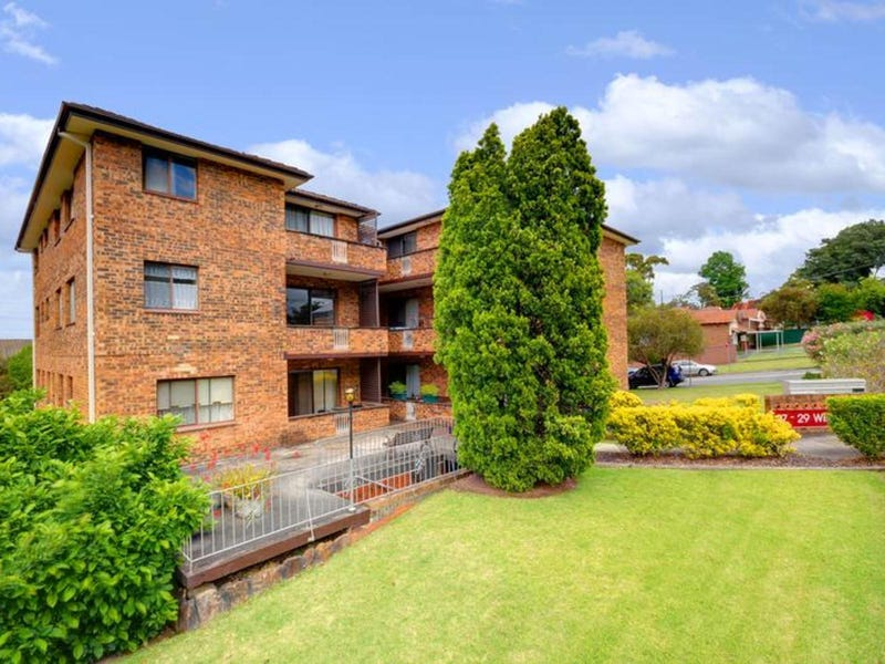 5/27-29 William Street, Hornsby, NSW 2077