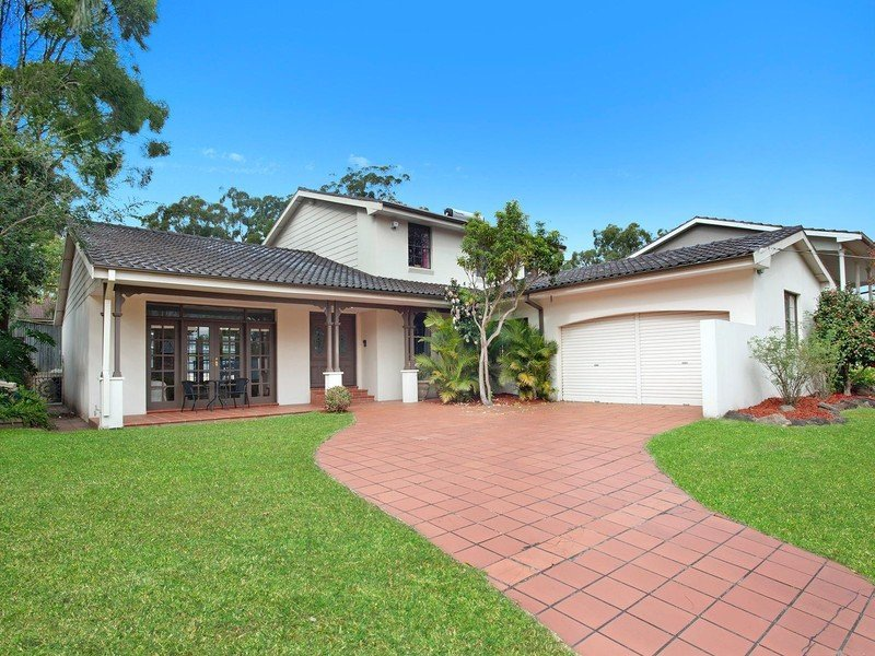 8 White Cedar Drive, Castle Hill, NSW 2154