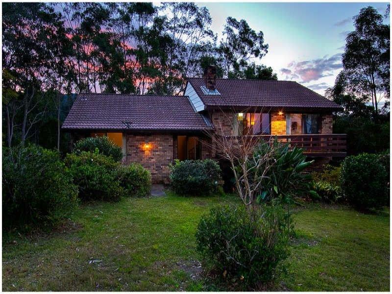59 Mountain View Close, Kurrajong Hills, NSW 2758