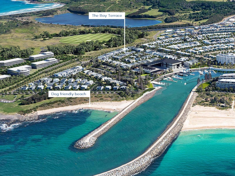 CN5904 Harbour Boulevard, Shell Cove, NSW 2529