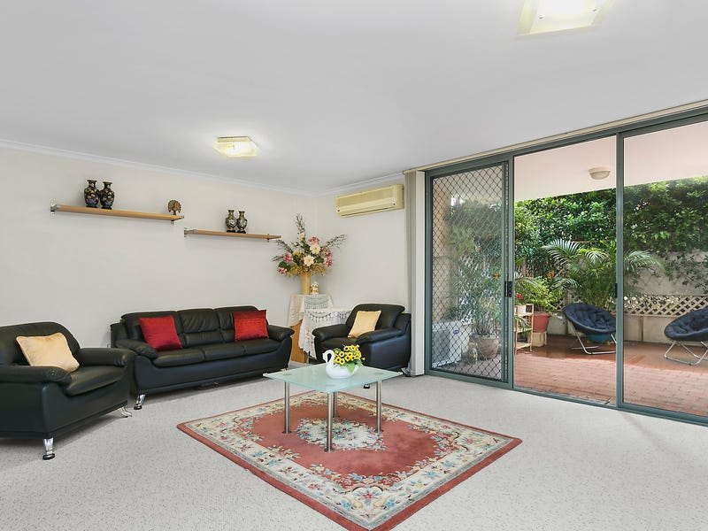 508/7 Rockdale Plaza Drive, Rockdale, NSW 2216