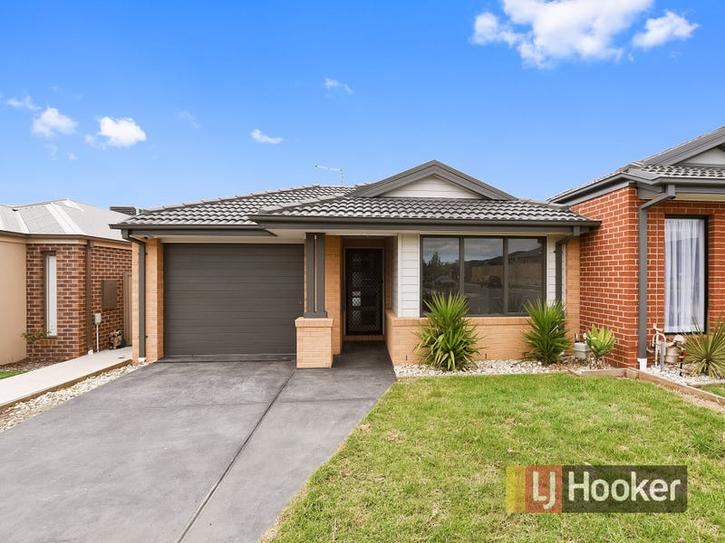 86 Bimberry Circuit, Clyde, Vic 3978