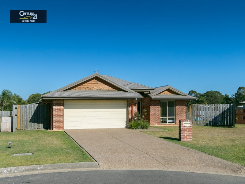 46 Turrum street, Scarness, Qld 4655