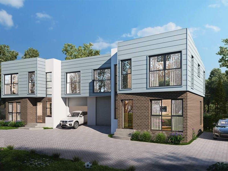 Lot 4 15 Walter Street, Kingswood, NSW 2747