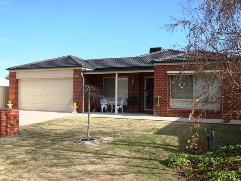 1 Nance Court, Cobram, Vic 3644