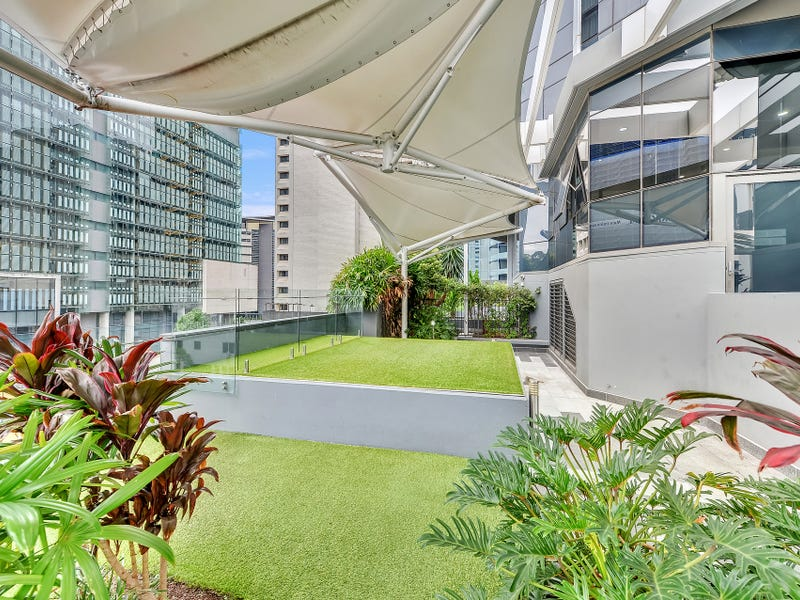 4505/43 Herschel Street, Brisbane City, Qld 4000