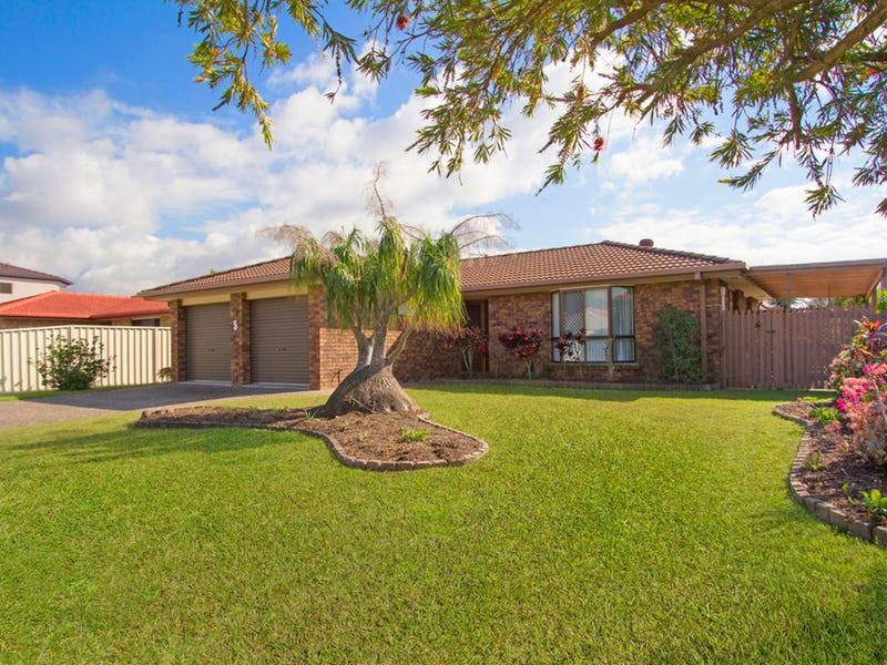 5 Lakefield Crescent, Paradise Point, Qld 4216