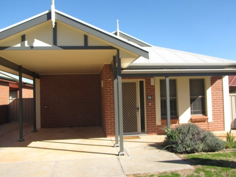 Unit 16 Bonneyview Village, Barmera, SA 5345