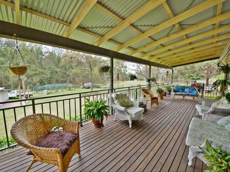 11 Bass Lane, Crescent Head, NSW 2440