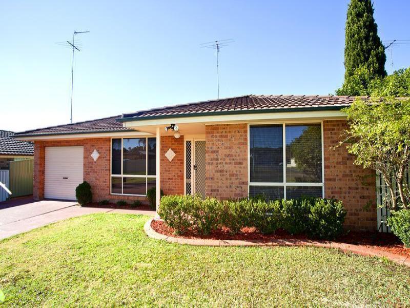 30 Mari Close, Glenmore Park, NSW 2745