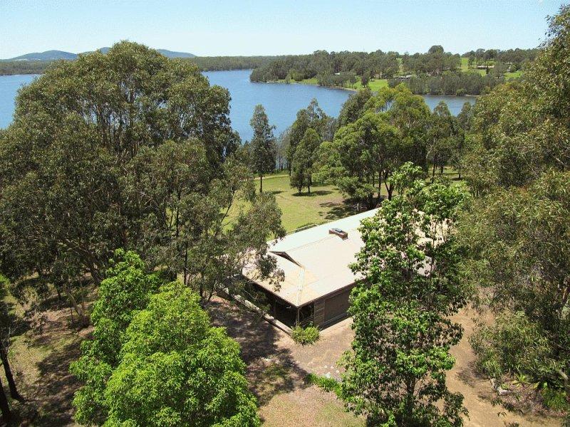 247 Burraneer Road, Coomba Park, NSW 2428