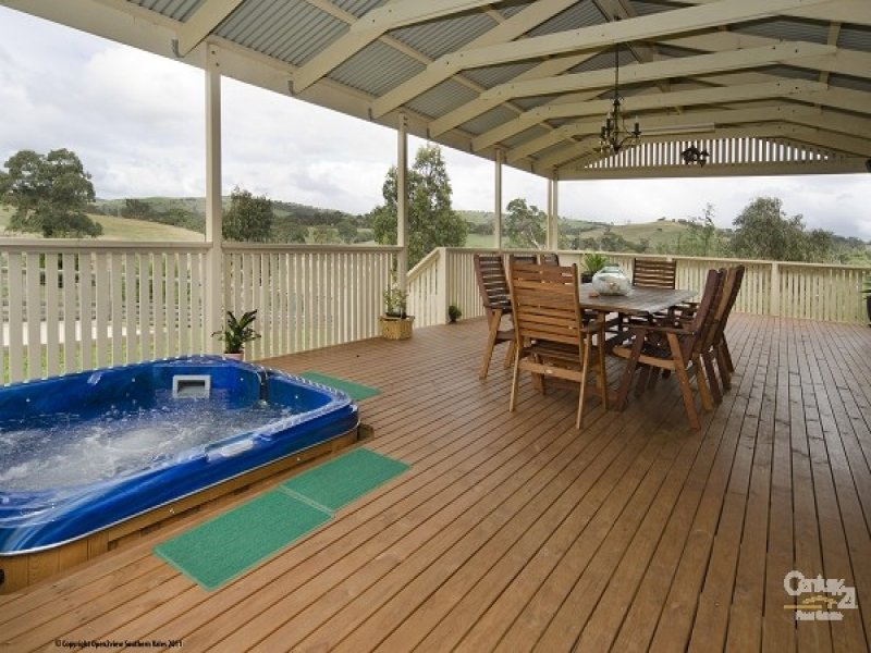 Lot 101 Main South Road, Wattle Flat, SA 5203