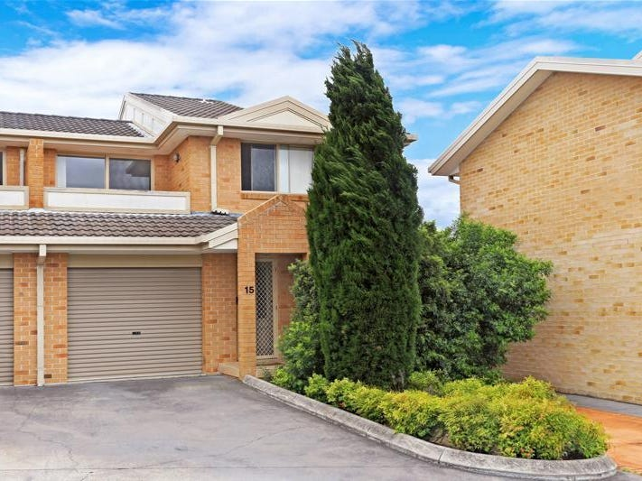 15/50 Boundary Road, Chester Hill, NSW 2162