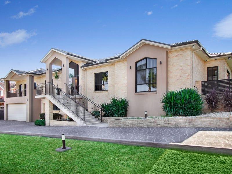 43 Boomerang Road, Edensor Park, NSW 2176