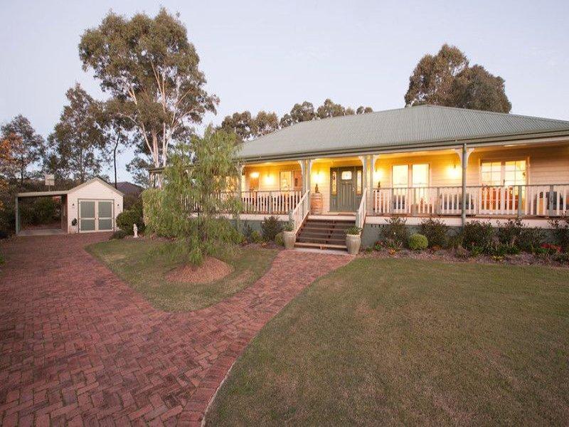 Lot 38 Kelman Vineyard, Pokolbin, NSW 2320