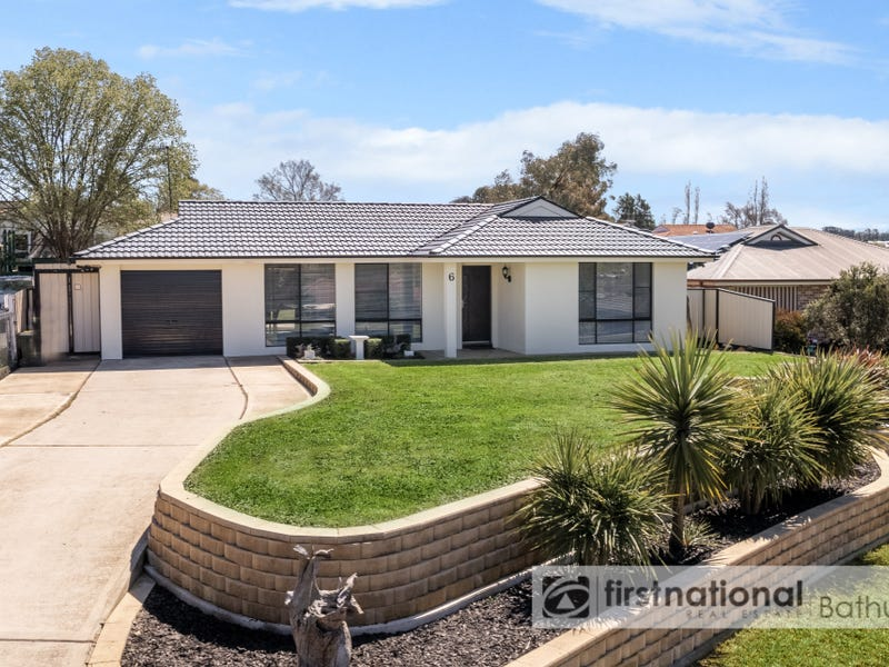 6 Elm Place, Kelso, NSW 2795