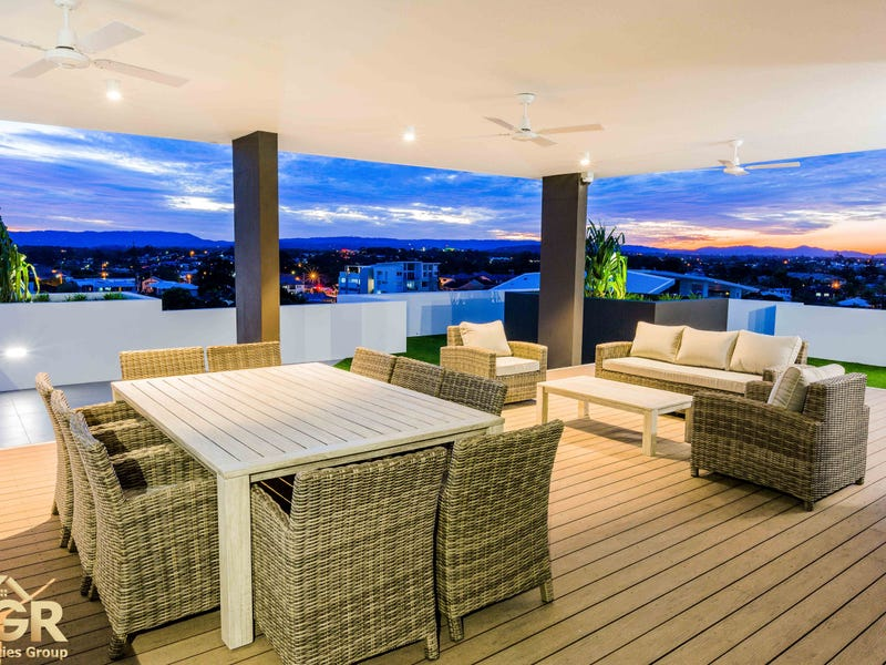 602/8 Norman Street, Southport, Qld 4215