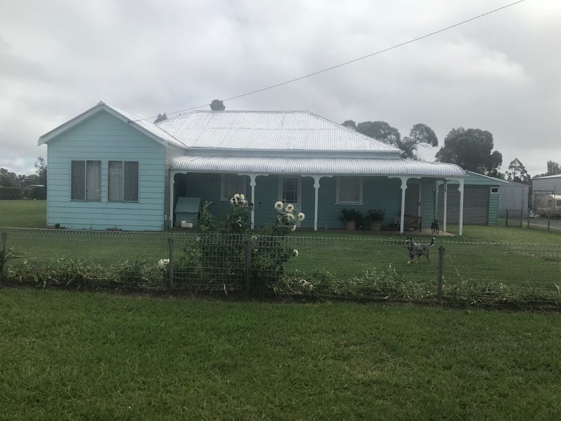 73 Llangothlin Road LOT 20,21, Guyra, NSW 2365