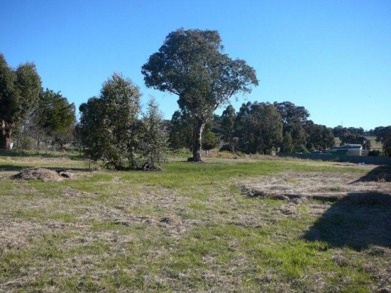 Lot 20 Mewburn Street, Rugby, NSW 2583