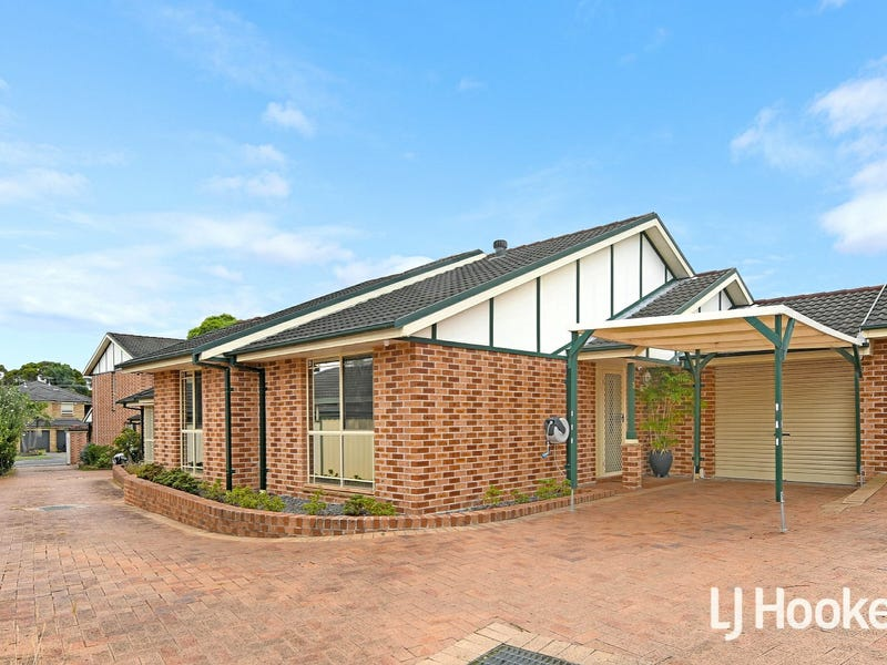 3/133 Chester Hill Road, Bass Hill, NSW 2197