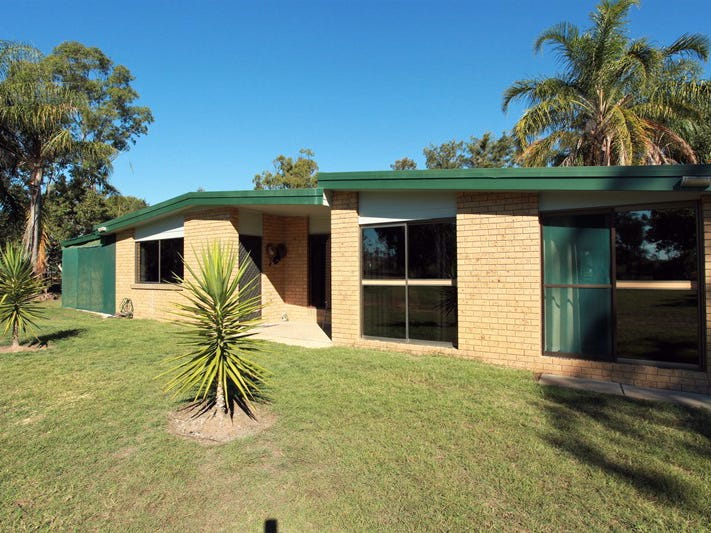 488 West Rd, Coominya, Qld 4311