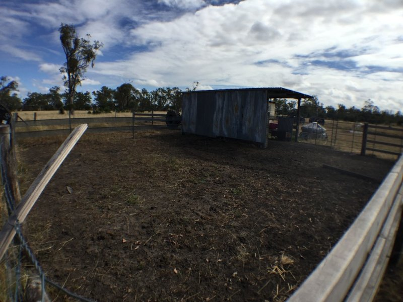 Lot 5 Hayward Street, Warra, Qld 4411