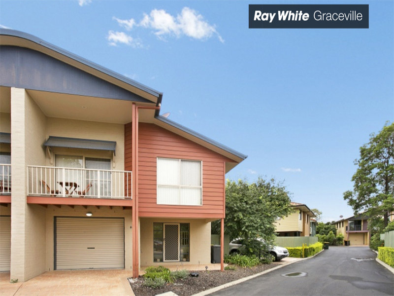 80/316 Long Street East, Graceville, Qld 4075