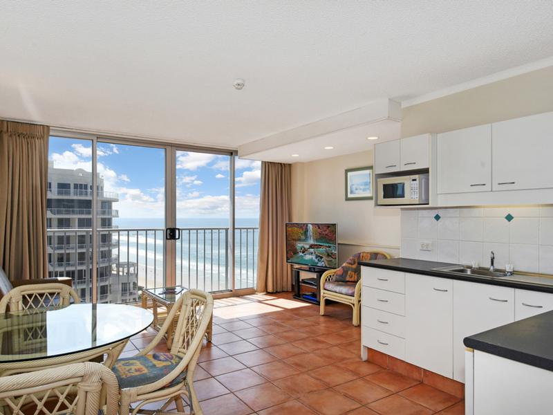 1606/44-52 The Esplanade, Surfers Paradise, Qld 4217