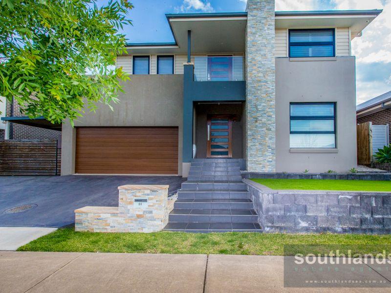 80 Cadda Ridge Drive, Caddens, NSW 2747