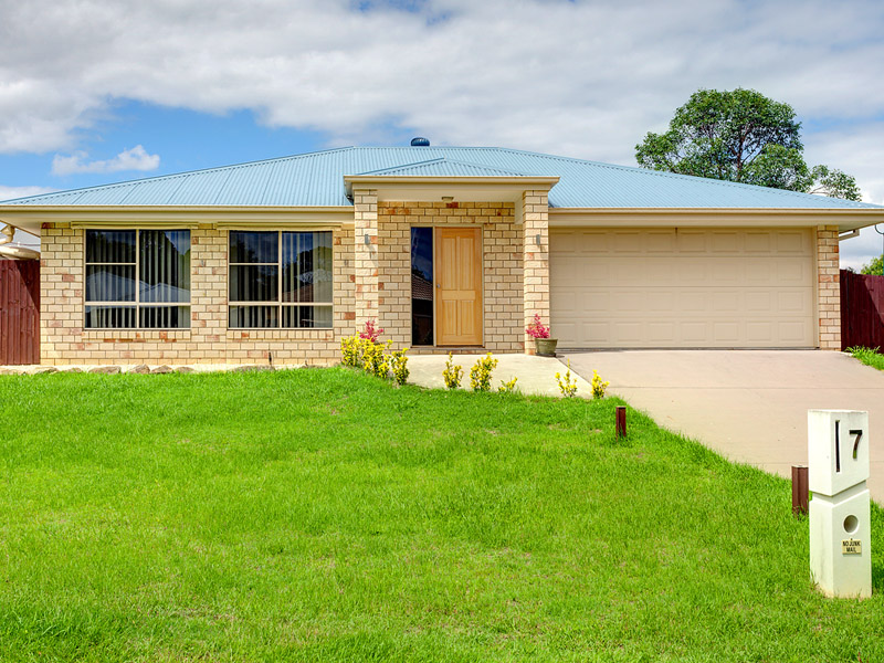 7 Ironwood Close, Gympie, Qld 4570
