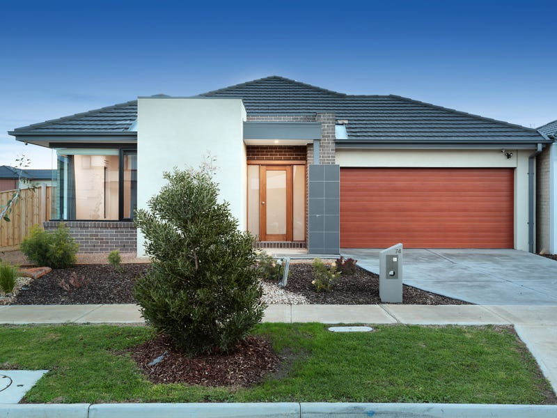 74 Gramercy Boulevard, Point Cook, Vic 3030
