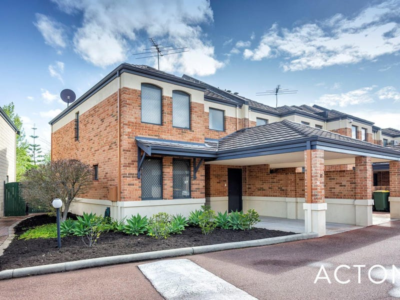 17/22 GOCHEAN AVENUE, Bentley, WA 6102