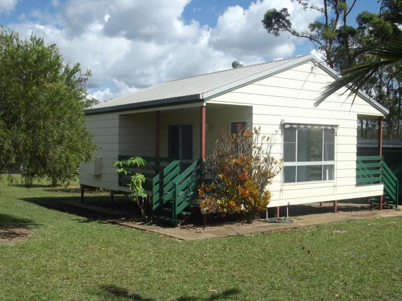 68 Mullers Road, Redridge, Qld 4660