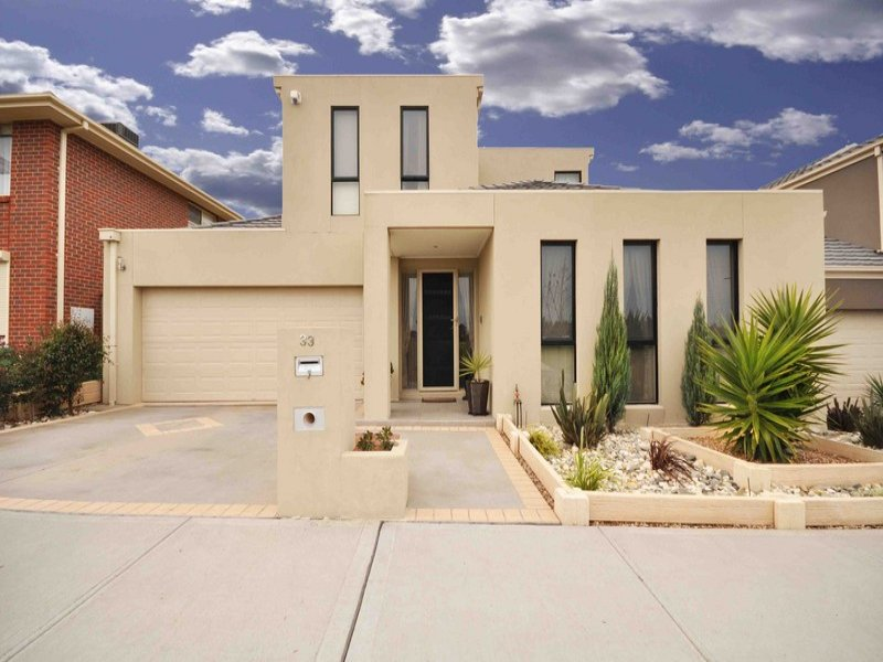 33 Troward Harvey Way, Craigieburn, Vic 3064