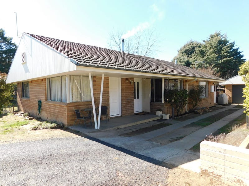 23 Boobah Street, Cooma, NSW 2630