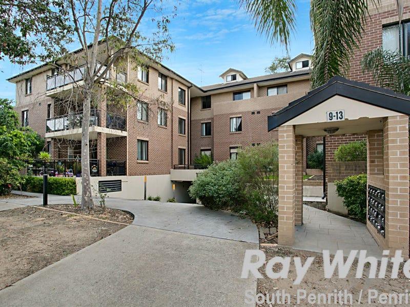 15/9-13 Dent Street, Jamisontown, NSW 2750