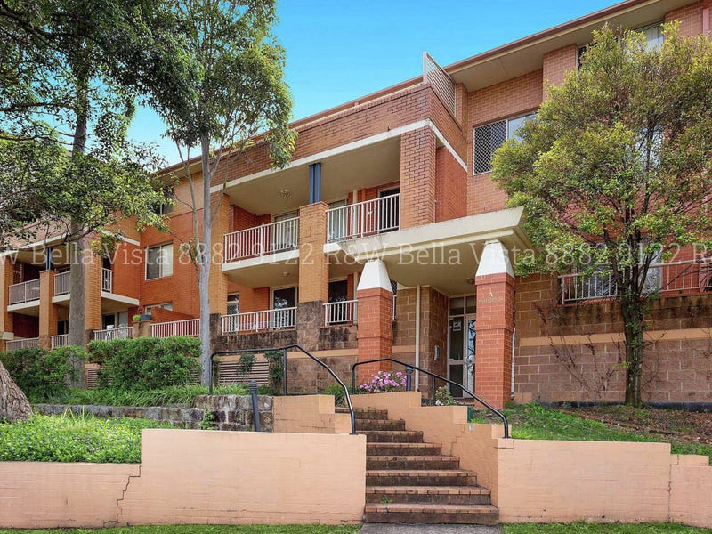30A/19-21 George Street, North Strathfield, NSW 2137