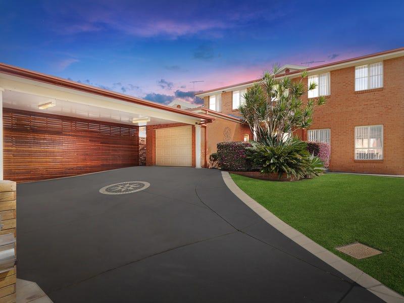 14 Walker Avenue, Peakhurst, NSW 2210