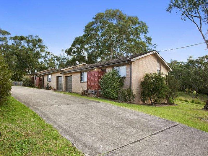 1, 2 & 3/56 Bunberra Street, Bomaderry, NSW 2541
